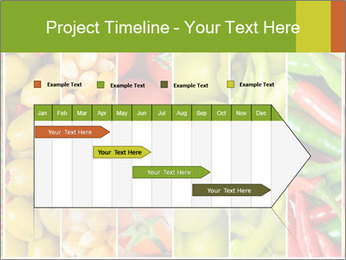 Products for Dieting PowerPoint Templates - Slide 25