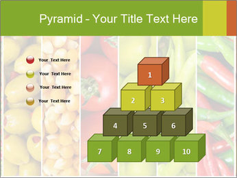 Products for Dieting PowerPoint Templates - Slide 31
