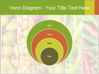 Products for Dieting PowerPoint Templates - Slide 34