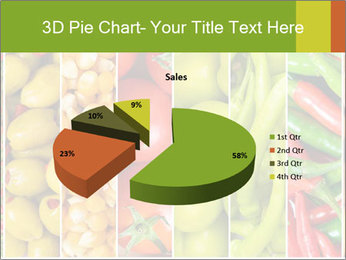 Products for Dieting PowerPoint Templates - Slide 35