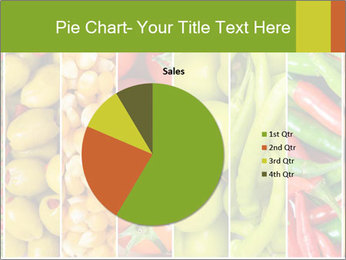 Products for Dieting PowerPoint Templates - Slide 36