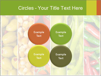 Products for Dieting PowerPoint Templates - Slide 38