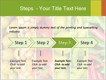 Products for Dieting PowerPoint Templates - Slide 4