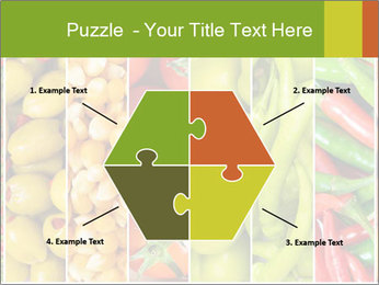 Products for Dieting PowerPoint Templates - Slide 40