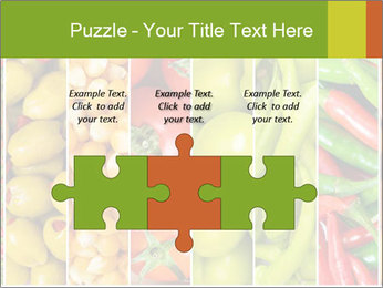 Products for Dieting PowerPoint Templates - Slide 42