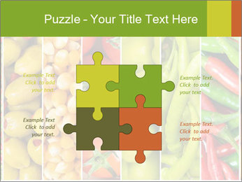 Products for Dieting PowerPoint Templates - Slide 43