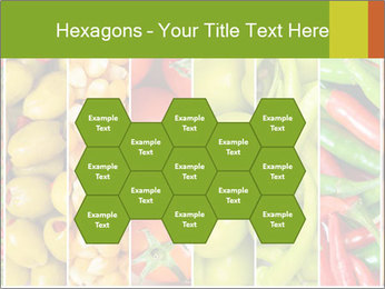 Products for Dieting PowerPoint Templates - Slide 44