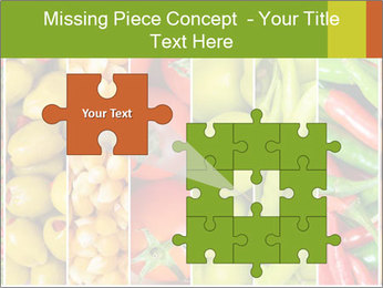 Products for Dieting PowerPoint Templates - Slide 45