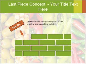 Products for Dieting PowerPoint Templates - Slide 46