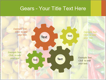 Products for Dieting PowerPoint Templates - Slide 47