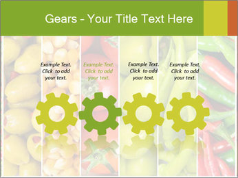 Products for Dieting PowerPoint Templates - Slide 48