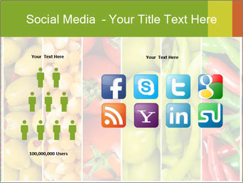 Products for Dieting PowerPoint Templates - Slide 5