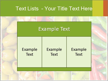 Products for Dieting PowerPoint Templates - Slide 59