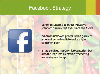 Products for Dieting PowerPoint Templates - Slide 6