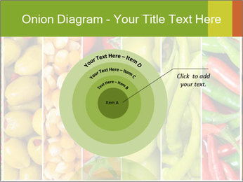 Products for Dieting PowerPoint Templates - Slide 61