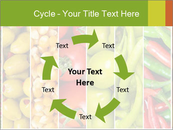 Products for Dieting PowerPoint Templates - Slide 62