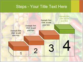 Products for Dieting PowerPoint Templates - Slide 64