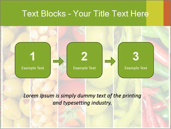Products for Dieting PowerPoint Templates - Slide 71
