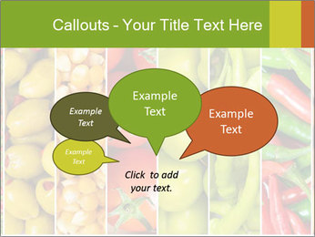 Products for Dieting PowerPoint Templates - Slide 73