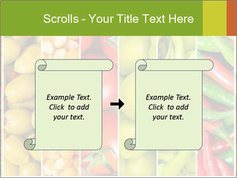 Products for Dieting PowerPoint Templates - Slide 74