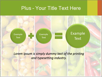 Products for Dieting PowerPoint Templates - Slide 75