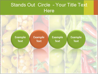Products for Dieting PowerPoint Templates - Slide 76