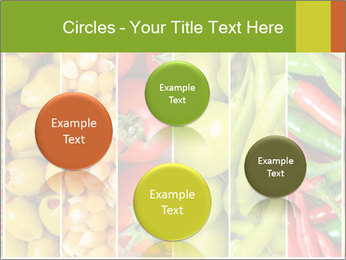 Products for Dieting PowerPoint Templates - Slide 77