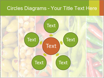 Products for Dieting PowerPoint Templates - Slide 78