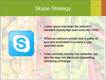 Products for Dieting PowerPoint Templates - Slide 8
