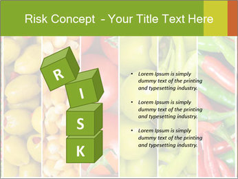 Products for Dieting PowerPoint Templates - Slide 81