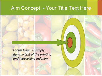 Products for Dieting PowerPoint Templates - Slide 83