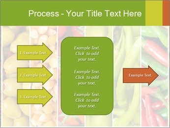 Products for Dieting PowerPoint Templates - Slide 85