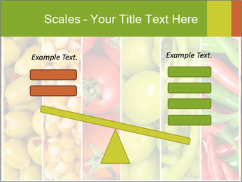 Products for Dieting PowerPoint Templates - Slide 89