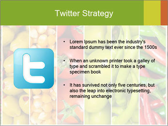 Products for Dieting PowerPoint Templates - Slide 9