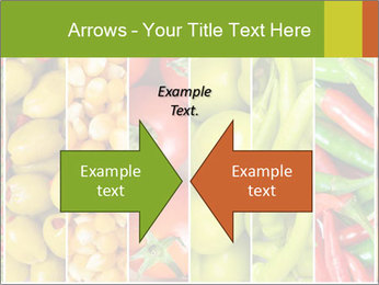 Products for Dieting PowerPoint Templates - Slide 90