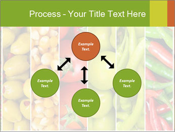 Products for Dieting PowerPoint Templates - Slide 91