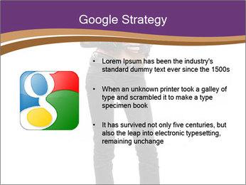 Fashion Photographer PowerPoint Templates - Slide 10