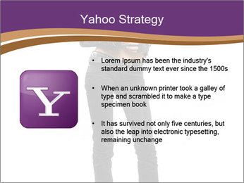 Fashion Photographer PowerPoint Templates - Slide 11
