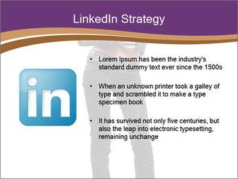 Fashion Photographer PowerPoint Templates - Slide 12