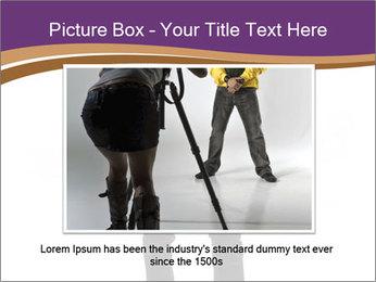 Fashion Photographer PowerPoint Templates - Slide 16