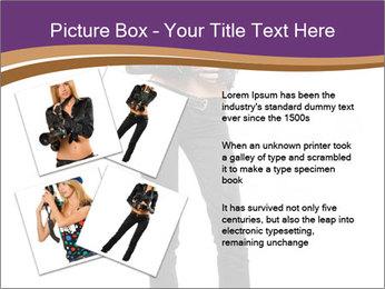 Fashion Photographer PowerPoint Templates - Slide 23