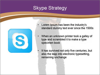 Fashion Photographer PowerPoint Templates - Slide 8