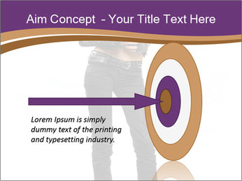 Fashion Photographer PowerPoint Templates - Slide 83