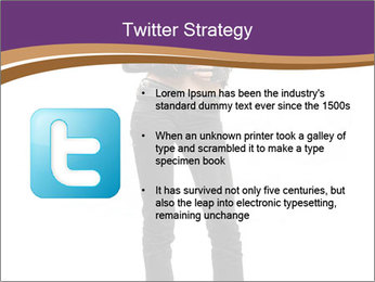 Fashion Photographer PowerPoint Templates - Slide 9