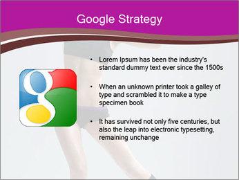 Fitness Dance PowerPoint Templates - Slide 10