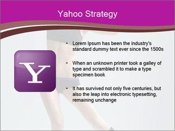 Fitness Dance PowerPoint Templates - Slide 11