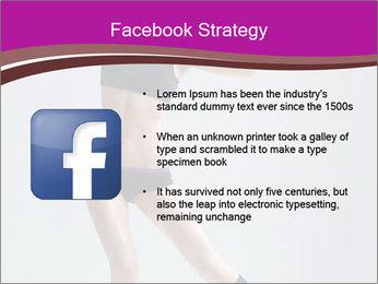 Fitness Dance PowerPoint Templates - Slide 6