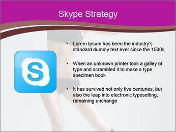 Fitness Dance PowerPoint Templates - Slide 8