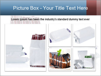 Food Pack PowerPoint Template - Slide 19