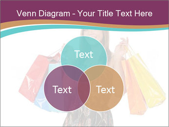 Shopping Tour PowerPoint Template - Slide 33